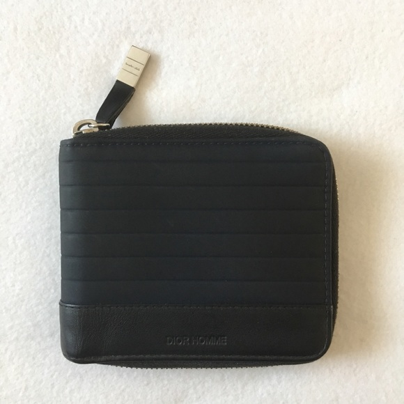 Christian Dior Bags   Authentic Wallet   Poshmark 5c64813789